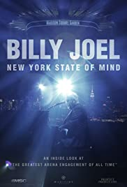 Billy Joel: New York State of Mind