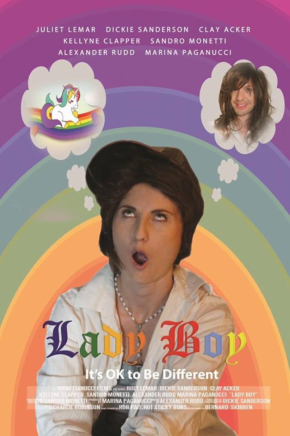 Boylady Ladyboy fucks