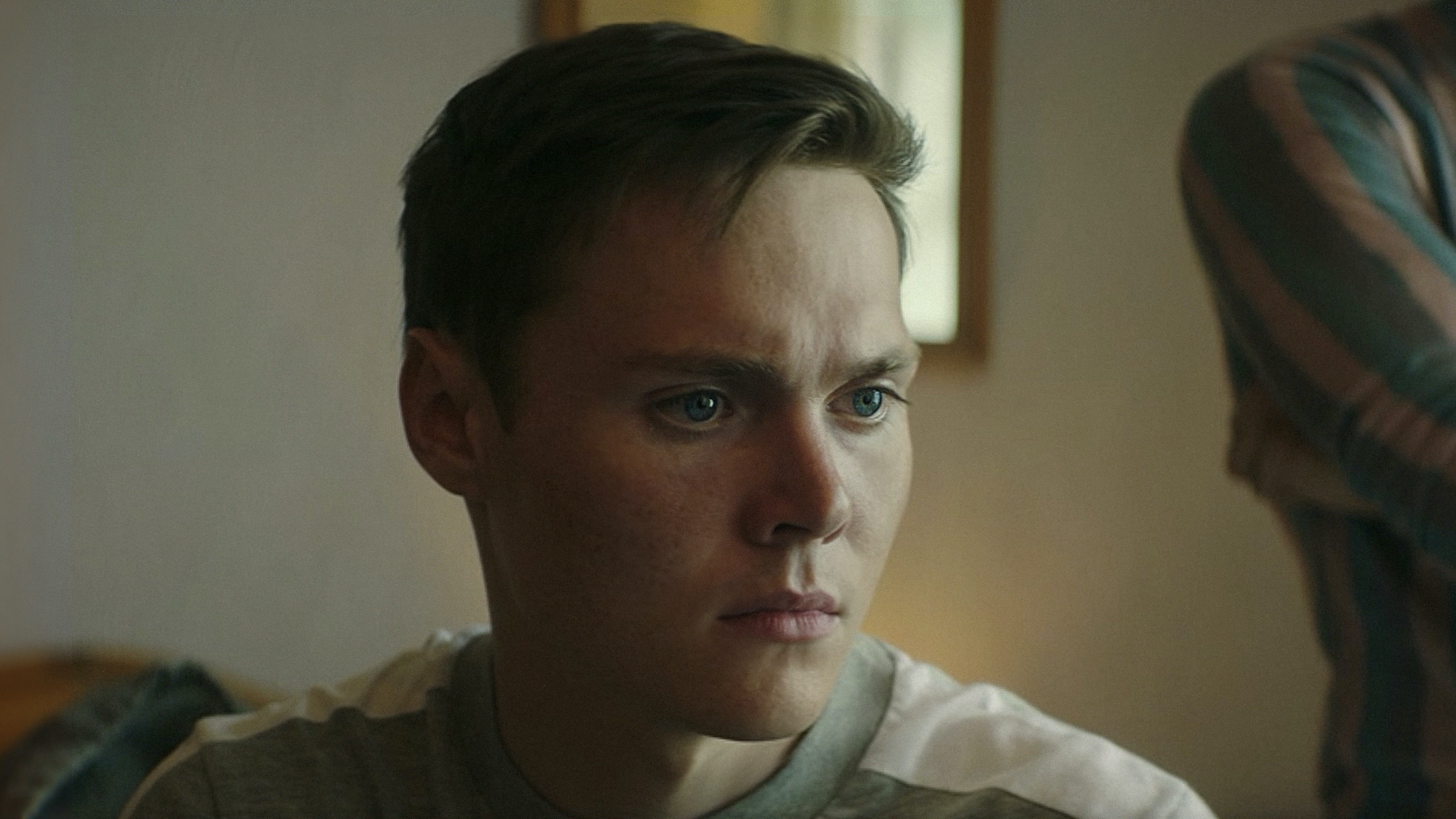 Jack Archer in The Bay (2019)
