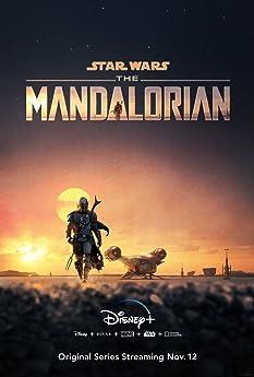 The Mandalorian (2019-)
