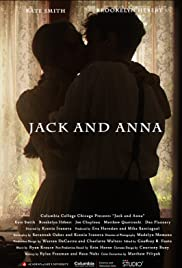Jack and Anna Poster