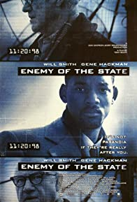 Primary photo for Enemy of the State