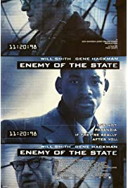##SITE## DOWNLOAD Enemy of the State (1998) ONLINE PUTLOCKER FREE