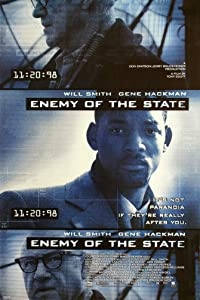 Enemy of the State full movie download 1080p hd