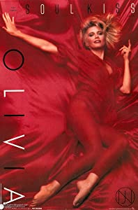 Watch full movie downloads for free Olivia: Soul Kiss by Robert Greenwald [720x1280]