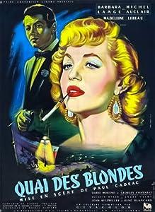 Full movie mp4 hd download Quai des blondes France [480x360]