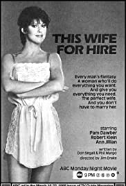 This Wife for Hire Poster