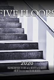 Five Floors Poster