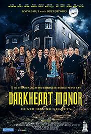 Darkheart Manor Poster
