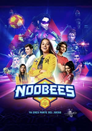 Where to stream Noobees