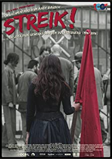 Streik (2016)