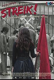 Streik Poster