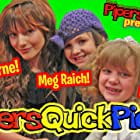 Bella Thorne, Megan Raich, and Piper Reese in Piper's QUICK Picks (2010)