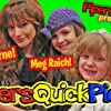 Bella Thorne, Megan Raich, and Piper Reese in Piper's QUICK Picks (2010)