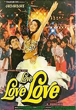 Aamir Khan Love Love Love Movie