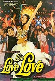 Love Love Love (1989) Full Movie Watch Online HD Download thumbnail