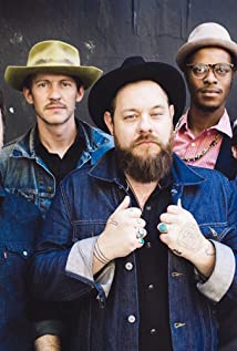 Nathaniel Rateliff & The Night Sweats Picture