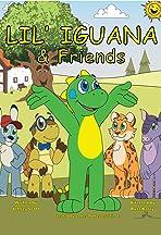 Lil' Iguana & Friends
