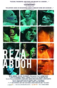 English movies torrent free download Reza Abdoh: Theater Visionary [1920x1200]
