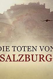 Die Toten von Salzburg Poster