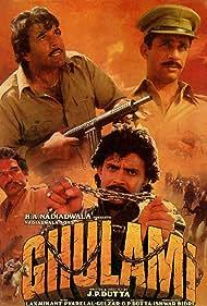 Ghulami (1985)