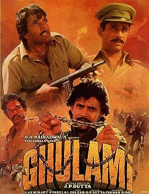 مشاهدة فيلم Ghulami 1985 مترجم أونلاين مترجم
