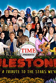 Primary photo for Time Presents: Milestones 2016 - A Tribute to the Stars We've Lost
