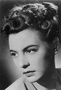 Marie Déa Picture