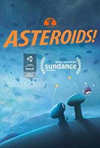 Primary photo for Asteroids!