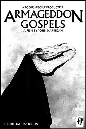 Where to stream Armageddon Gospels