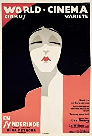 The Scarlet Woman Poster