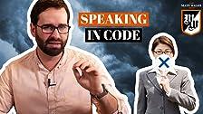 Hablando en código