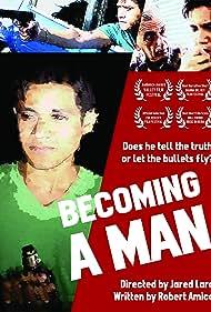 Becoming a Man (2016)