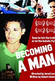 Becoming a Man Poster