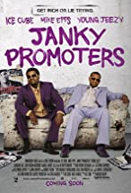 Primary image for The Janky Promoters