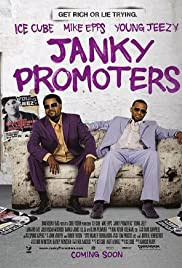 Download The Janky Promoters (2009) Movie