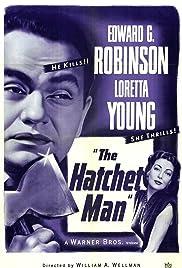 The Hatchet Man(1932) Poster - Movie Forum, Cast, Reviews