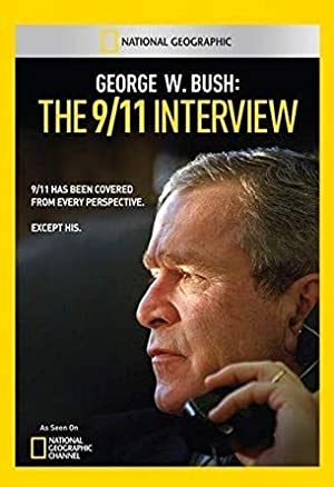 Where to stream George W. Bush: The 9/11 Interview