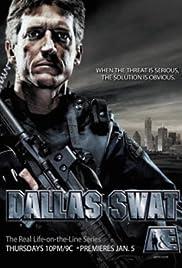 Dallas SWAT Poster