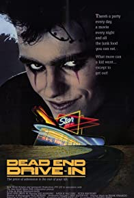 Primary photo for Dead End Drive-In