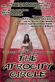 Atrocity Circle Poster