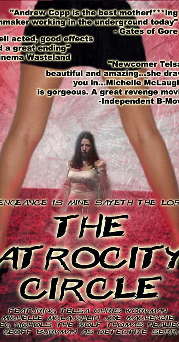 Atrocity Circle (Video 2005) - IMDb