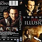 Christian Slater and Cuba Gooding Jr. in Lies & Illusions (2009)