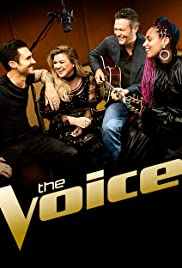 Blind Auditions Premiere Poster