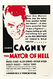 The Mayor of Hell (1933) Poster - Movie Forum, Cast, Reviews
