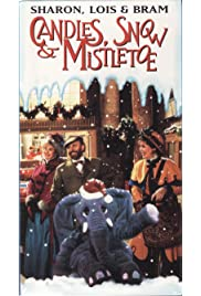 Candles, Snow and Mistletoe () filme kostenlos