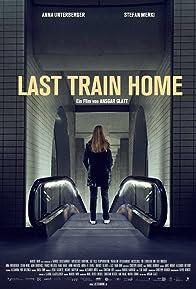 Primary photo for Last Train Home