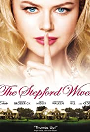 Stepford: A Definition Poster