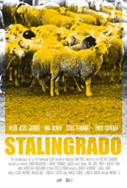 Stalingrado Poster