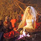 Nina Hoss in Die weiße Massai (2005)